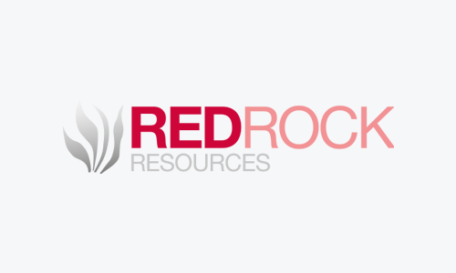 Red Rock Resources Logo